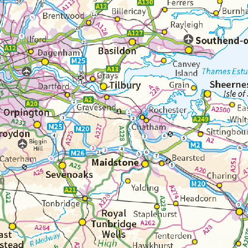 Map Of Uk Local Authorities.West Sussex County Council Interactive Map Imap