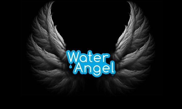 Water Angel ...find out more
