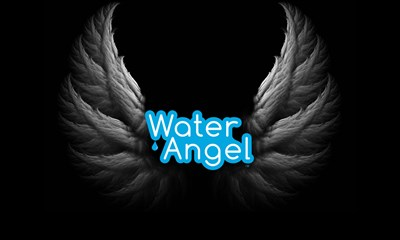 Water Angel logo