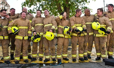 Fire & Rescue recruitment
