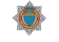 West Sussex Fire & Rescue Service badge