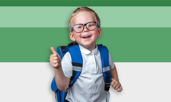 Starting Primary School ...find out more