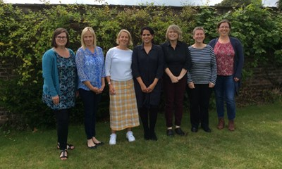 Educational psychology North and Mid Sussex area team