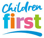 Children First logo