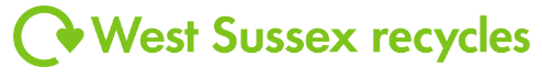 West Sussex Recycles logo