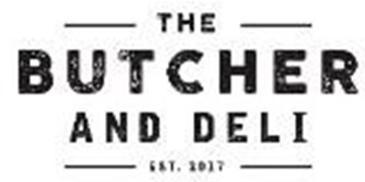 The Butcher and Deli logo