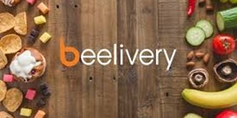 Beelivery logo