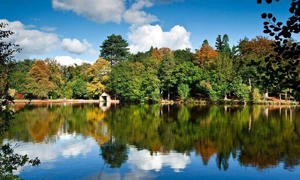 Buchan Country Park ...find out more