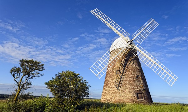 Halnaker Windmill ...find out more