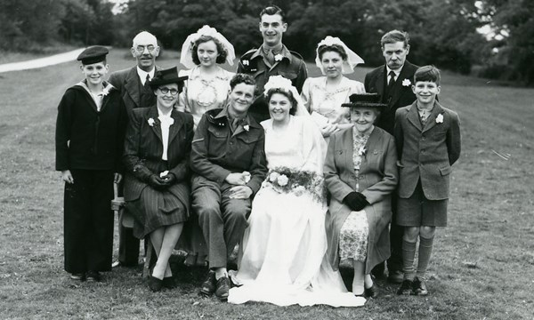 Family history ...find out more