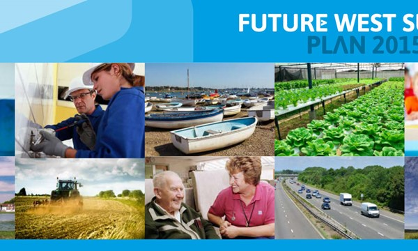 Future West Sussex Plan ...find out more