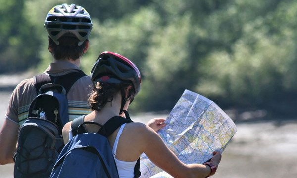 Cycling routes and maps ...find out more
