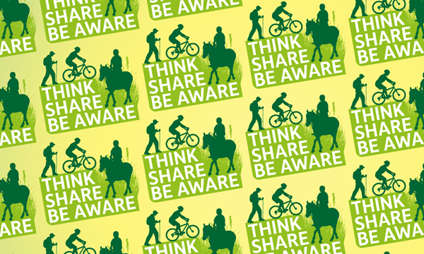 Think, Share, Be Aware! ...find out more