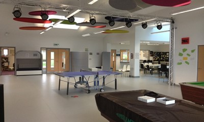 Youth Hub@SRWA image 3