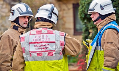 Firefighters' Pension Schemes